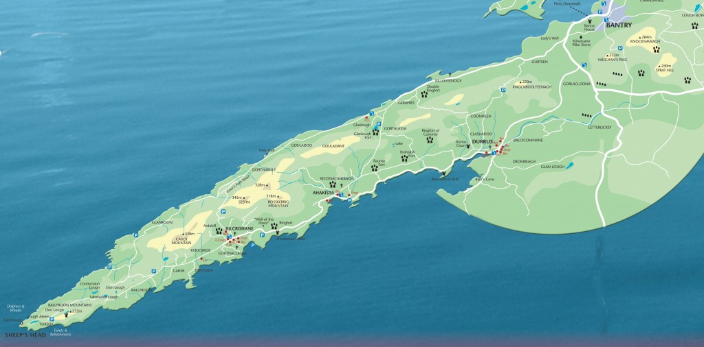 Cycling MAP web